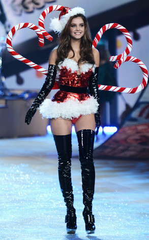 Victoria's Secret Fashion Show, Barbara Palvin